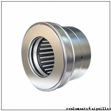 NSK FWF-162224 roulements à aiguilles