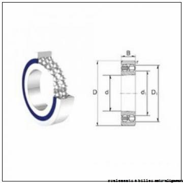 85 mm x 180 mm x 60 mm  ISO 2317K roulements à billes auto-aligneurs
