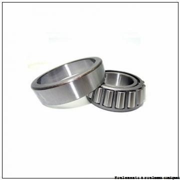46,038 mm x 85 mm x 25,608 mm  NSK 2984/2924 Roulements à rouleaux coniques
