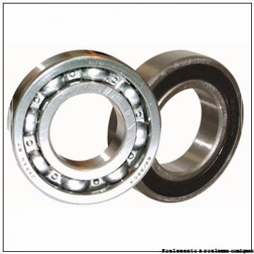57,15 mm x 136,525 mm x 33,236 mm  Timken 78225C/78537 Roulements à rouleaux coniques