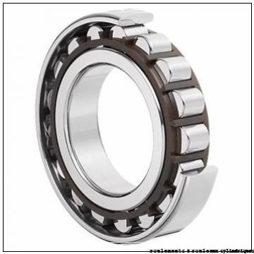 160 mm x 340 mm x 68 mm  SKF NU332ECML roulements à rouleaux cylindriques
