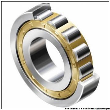 30 mm x 55 mm x 34 mm  NKE NNCF5006-V roulements à rouleaux cylindriques