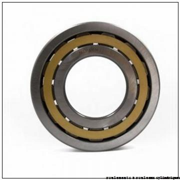 95 mm x 170 mm x 43 mm  ISO NU2219 roulements à rouleaux cylindriques