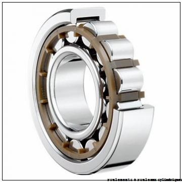 60 mm x 150 mm x 35 mm  ISB NU 412 roulements à rouleaux cylindriques