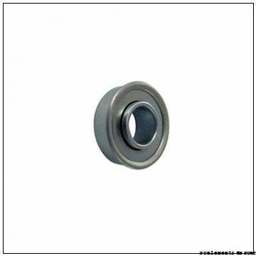 Toyana CRF-30204 A roulements de roue