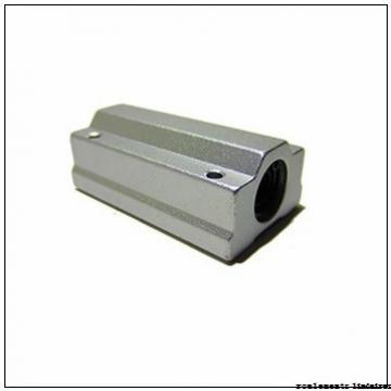 25 mm x 40 mm x 82 mm  Samick LME25L roulements linéaires