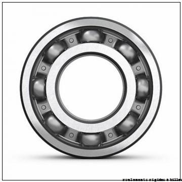 110 mm x 170 mm x 28 mm  ISO 6022-2RS roulements rigides à billes
