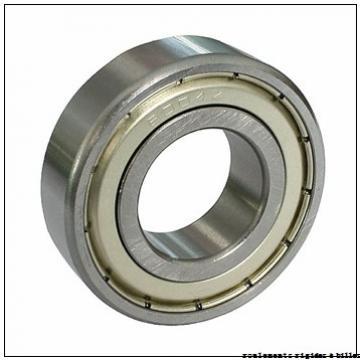 8 mm x 14 mm x 3,5 mm  ZEN MF148 roulements rigides à billes