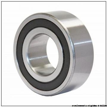 55 mm x 100 mm x 21 mm  ISB 6211-Z roulements rigides à billes