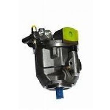 REXROTH A10VSO71DFR/31R-PPA12K27 A10VSO71 pompe à piston